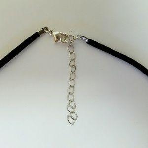 handmade Jewelry - 3 for $15 Handmade Amethyst choker